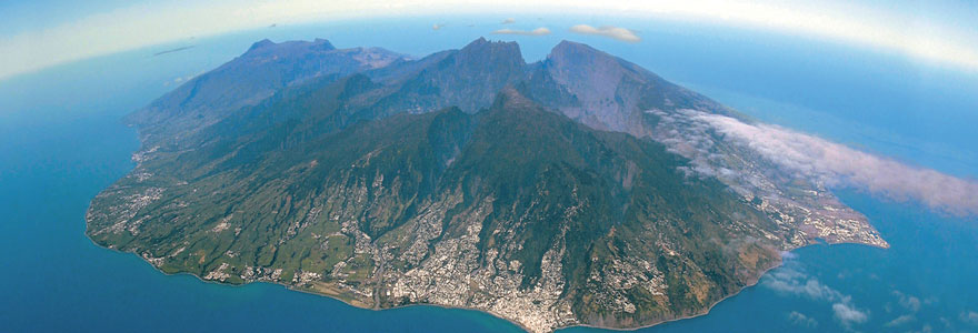 Ile-de-la-Réunion