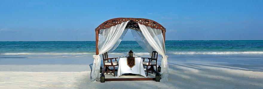Zanzibar en duo
