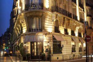 Pour des vacances en France, les hébergement sont multiples